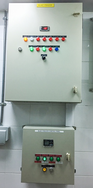 electrical-control-panel_blast-freezer-with-timer-control