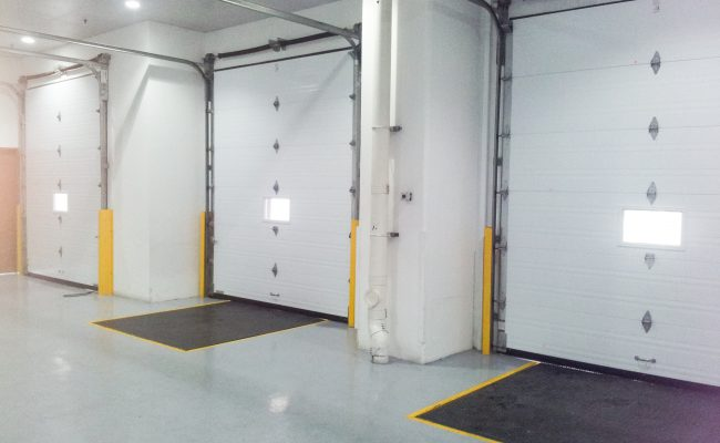 loading-bay-sectional-door